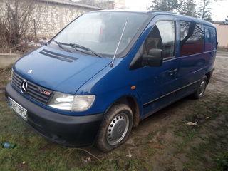 Mercedes Vito  220