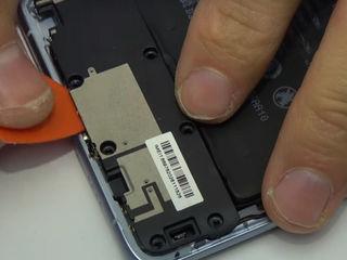 Xiaomi Red Mi 6A Nu acceptă încărcarea? Adă-l la schimbul conectorului!