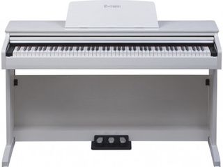 Цифровое пианино Thomann DP-32 WH с 88 тяжелыми клавишами-Новинка-С доставкой ! !
