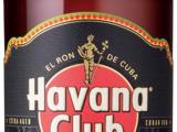 Havana 7 y.o. 0.7l и Jim Beam 1l
