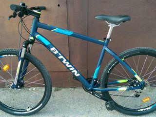 Bicicleta Rockrider B'twin 520