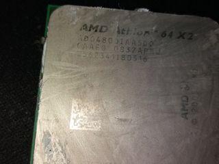 продам процессор AMD ATLON 4800+ 2х ядерный