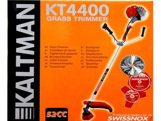 Trimmer pe benzina Kaltman KT-4400/Livrare gratuita/Garantie/fir de cosit + ulei Stihl 0.5l