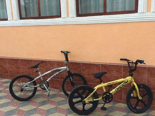 BMX din Germany. Roti la 20