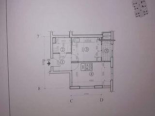 Apartament-1 camera!