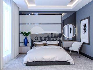 Chirie apartament de lux, design individual, sect. Râșcani, 2000 € !
