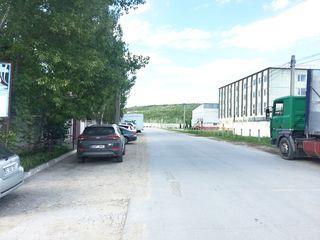 Se vinde spațiu pentru producere, depozitare 1000 mp. str. Pruncul
