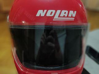Шлем интеграл Nolan