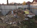 Evacuarea gunoiului /вываз мусара /грушики