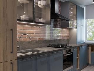 2 dormitoare separate, bucătărie + living, cu reparatie direct de la proprietar ! Pret negociabil