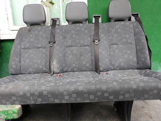 scaun auto, mercedes ,сидения для микроавтобусов