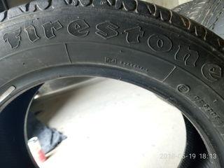 Firestone 205/55r16-1000lei.