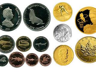 Cumpar monede, medalii, sabie, baioneta, binoclu