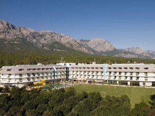 """- с 02 мая 2019 вылет ...Турция .... отель """" Kemer Millenium Resort 5 * """" ,от """" emirat travel """""""