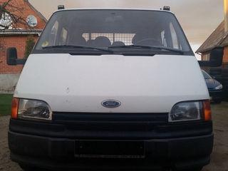 Разборка форд транзит 1988-2006