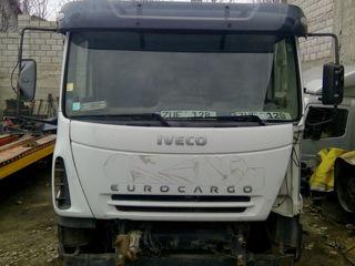 Iveco Euro Cargo!!!