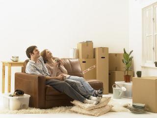 Квартирный, офисный, дачный переезд с Мебелевозом от 36 кубов до 60 кубов.