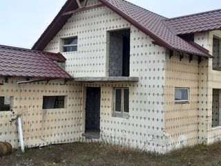 Гидигич - продается 2-х этажный дом, 175 кв.м + 8,5 соток!