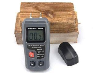 Измеритель влажности древесины