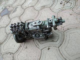 Aparatura rax 4000cm turbo 814d