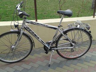 vind bicicleta shimano   aproape noua     150 euro