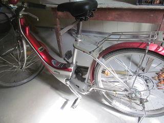 прадам електро велосипед