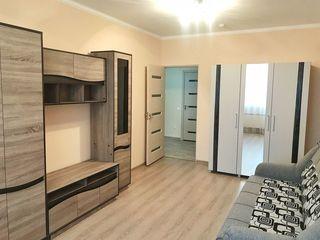 Apartament superb cu 1 camera spre chirie, Buiucani