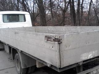 грузоперевозки  6,м кузов бортовои