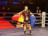 Kickboxing K1.Basarabia Sport Club