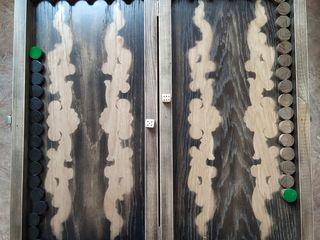 Нарды деревянные 48 на 46 см