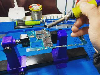Профессиональный ремонт телефонов, ноутбуков, планшетов