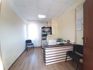 Arenda oficiu 34 m2, depozite de 24 si 50 m2, amplasate pe str. Grenoble Botanica