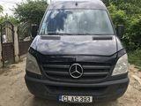Mercedes cdi311