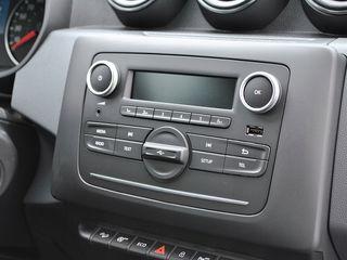 Renault Dacia радио R & Go
