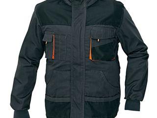 Куртка рабочая Emerton - серая