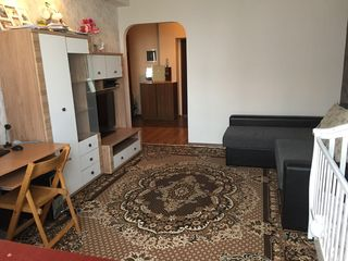 1 комнатная квартира с ремонтов в комплексе Dragalina