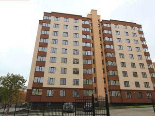 Bloc nou, 2 camere+living, mobilat integral, tehnica, bd. Mircea cel Bătrân, Solomon Construct