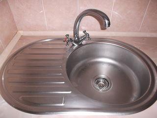 Пробивка и чистка-канализации - на кухне, унитаз,ванна, душ.В квартирах и доме.Desfundare canalizare