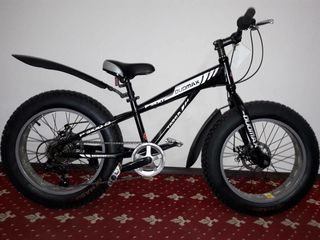 Biciclete Fat Bike
