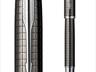 Перьевая ручка Parker IM Premium.