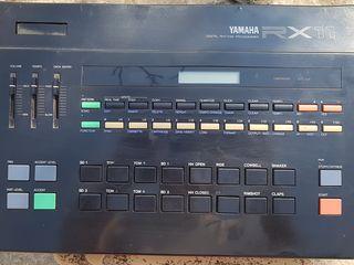 Vind Yamaha RX11