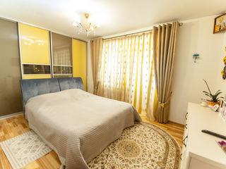 Super apartament cu 3 camere, 82 mp, euroreparație+autonomă!!