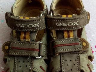 Geox mar 21
