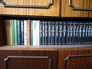 Книги разные СССР.Библиотека.Продам.