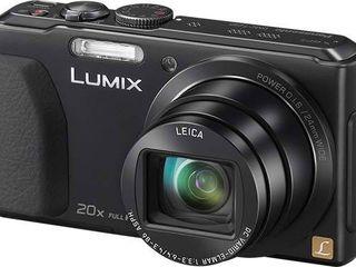 Японская фотокамера Panasonic Lumix DMC TZ40  full HD .