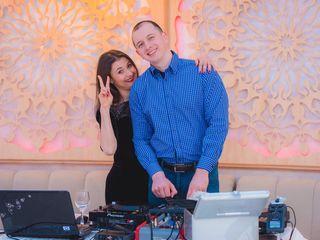 Dj cu tamada-solista pentru nunti, cumatrii,zile de naștere