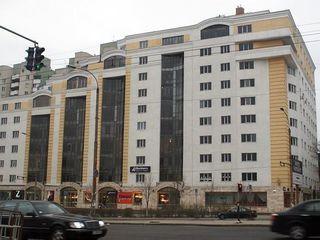 Apartament de lux, 4 odai, 128 mp, Centru, Str. Ismail.