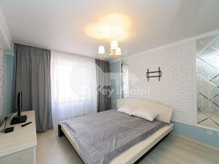 Ciocana, 1 cameră în bloc nou, euroreparație, 250 !