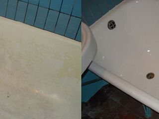 Профессиональная реставрация ванн по всей молдове – 15% скидка
