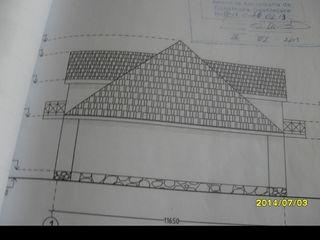 Se vinde teren pentru constructie in Soroca